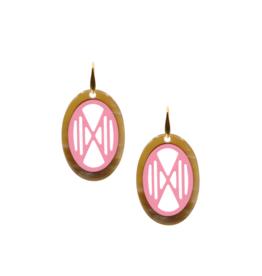 Dos por Dos Logo roze