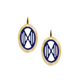 Dos por Dos Logo blauw