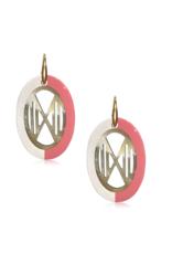 Dos por Dos Logo bicolore -roze