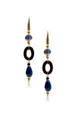 Dos por Dos Afrodite - Blauw