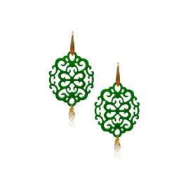 Laila - groen