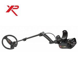 XP Goldmaxx Power met  22cm coil