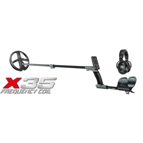 XP XP Deus V5  NL 22X35-RC-WS5