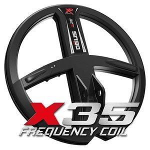 XP Deus/ORX 22,5 cm X35 DD Spule