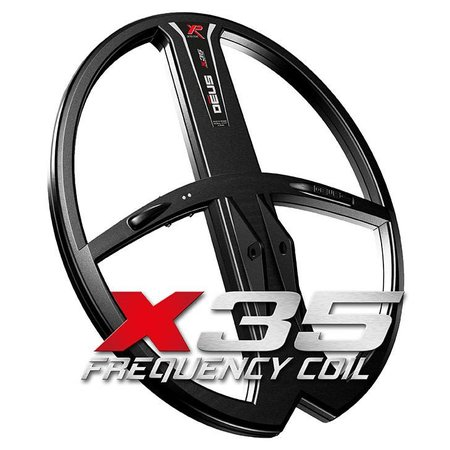 XP Deus X35 Schijf 34X28 cm
