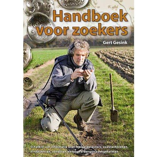 Handboek voor zoekers 3e druk