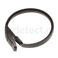 WS-4 Hoofdtelefoon rubber