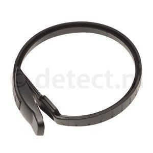 XP WS-4 Hoofdtelefoon rubber