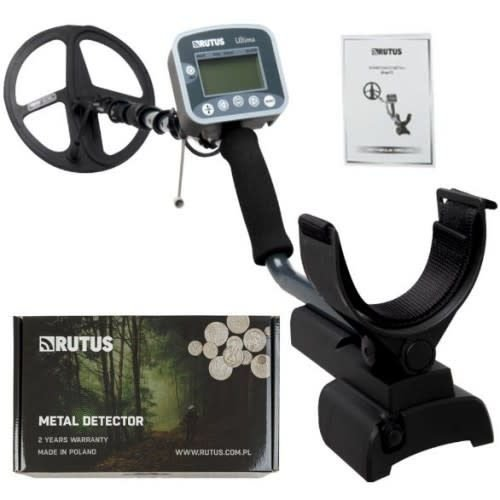 Rutus Rutus Ultima Metal detector