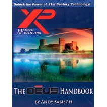 XP Deus handboek (Engels)