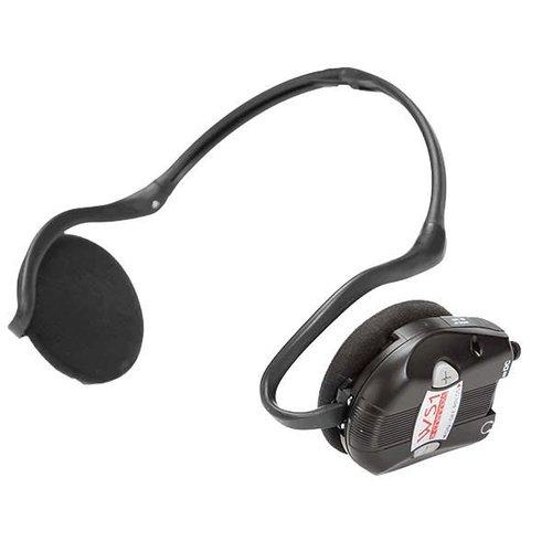 XP XP WS-2 Cordless Backphones