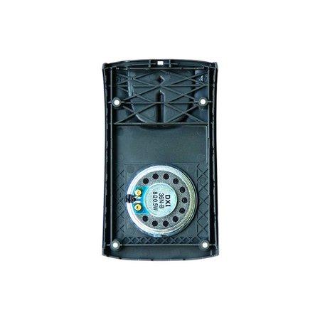 XP Achterkant voor de bedieningsunit Deus + Speaker