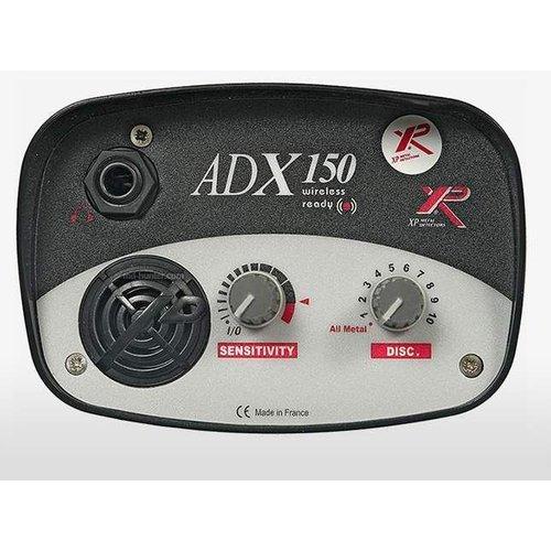 XP XP ADX 150 met 22 CM Zoekschijf