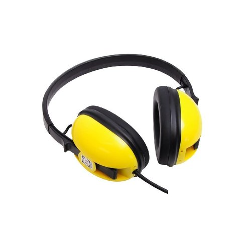 Minelab Minelab Equinox Waterproof Underwater Headphones