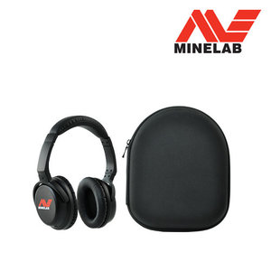 Minelab Equinox Bluetooth Hoofdtelefoon