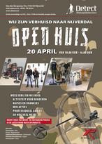 Open dag bij Detect Nijverdal