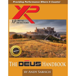 XP Deus Handboek 2019 V5 door Andy Sabisch