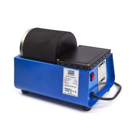 HBM Tumbler Polijst Machine
