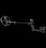 XP ORX met 28 cm X35 zoekschijf