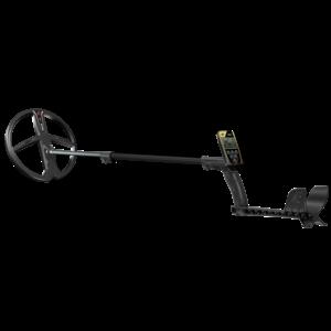 XP ORX with 28 cm X35 zoekschijf