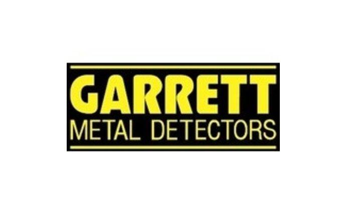 Garrett Metaaldetectors