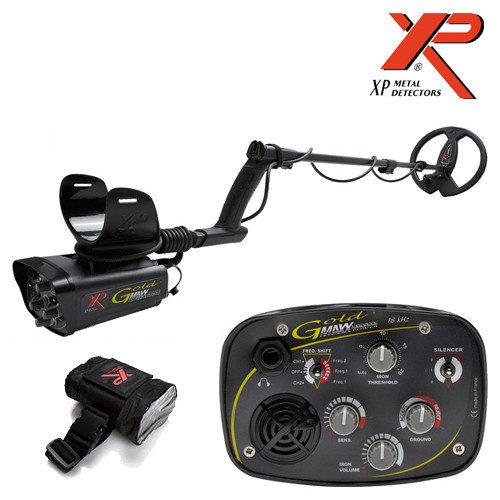 XP XP Goldmaxx power met 27cm zoekschijf
