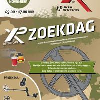Detect Metaaldetectors ZOEKDAG 2019