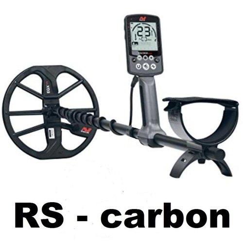 Minelab Carbon steel Equinox