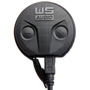 XP Frontje voor WS-Audio ORX