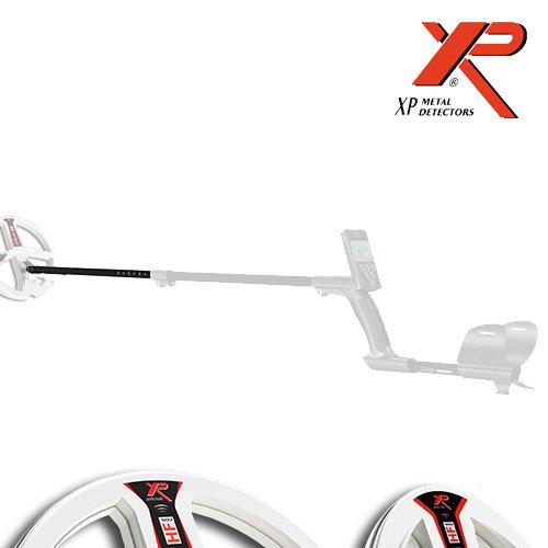 XP XP Ondersteel voor HF schijven