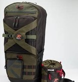 XP Backpack 280 + XP Vondsten Tas