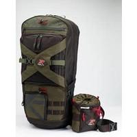 Bagpack 280 + XP Vondsten Tas