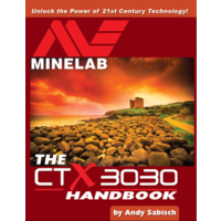 CTX 3030 Handbook Andy Sabisch