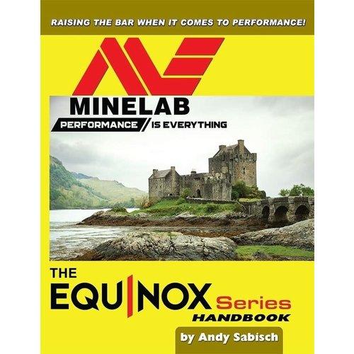 Minelab The Equinox Series Andy Sabisch