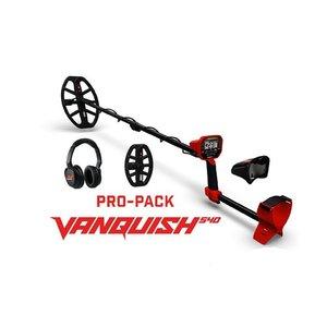 Minelab Minelab Vanquish 540 Pro Pakket