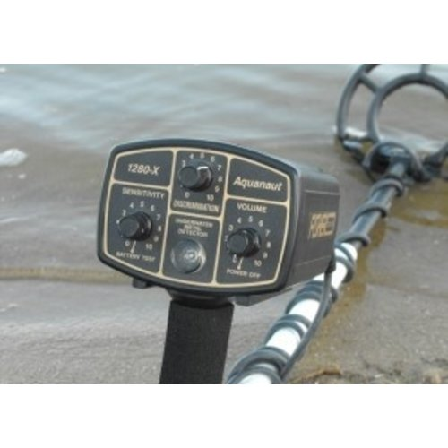 Fisher Fisher 1280-X Aquanaut