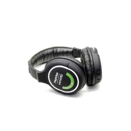 Nokta Makro Nokta MakroWireless Headphones 2,4 Ghz (Green Edition)