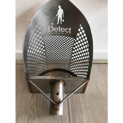 Detect Metaaldetectors Waadschep Detect