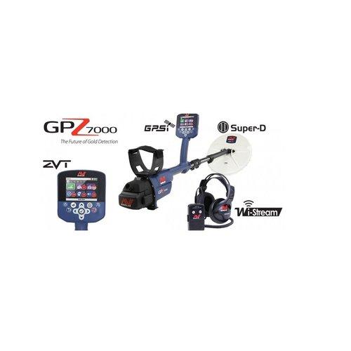 Minelab Minelab GPZ 7000
