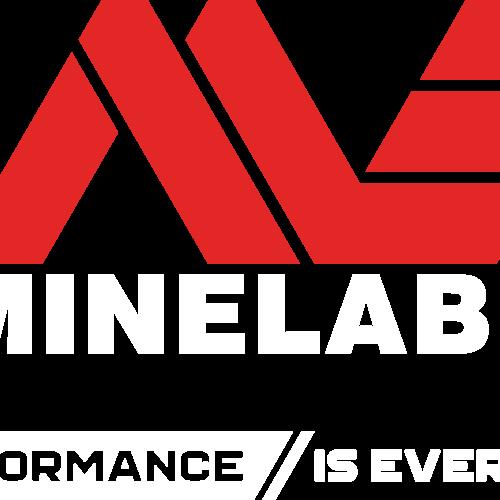 Minelab Metaaldetectors