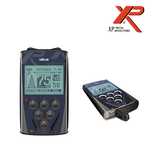 XP XP Deus V5 NL 22X35-RC-WS4