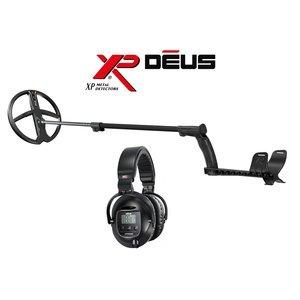 XP Deus 28X35 WS5