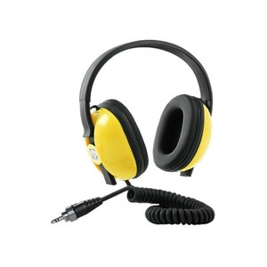 Minelab Equinox Waterdichte hoofdtelefoon
