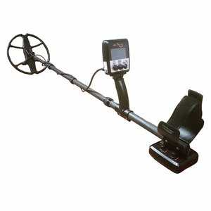 Optimum Detech NEO Multi-Frequency Metal Detector