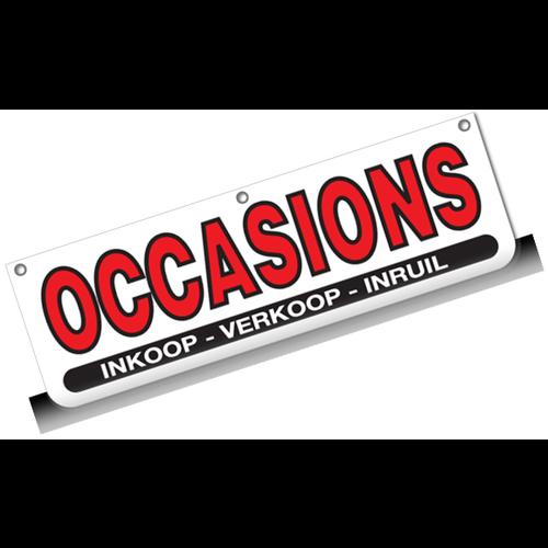 Metaaldetector Occasions