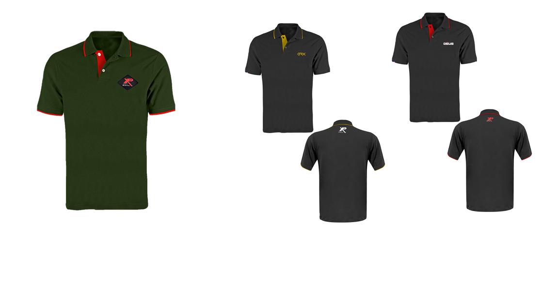 T-Shirts XP
