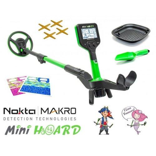 Nokta Makro Mini Hoard Metaldetector