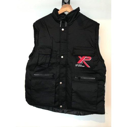 XP Bodywarmers met XP logo!