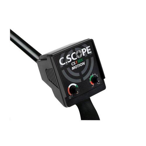 C Scope C.SCOPE 1MX Metaaldetector