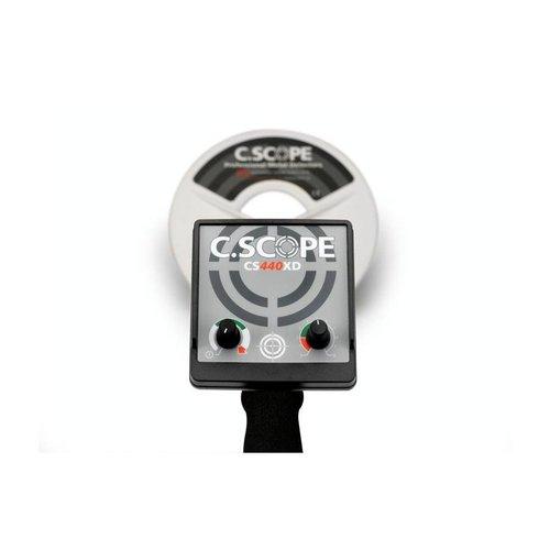 C Scope C.SCOPE 440XD Metal detector